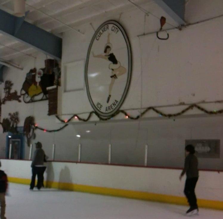 Culver Ice Arena 2010