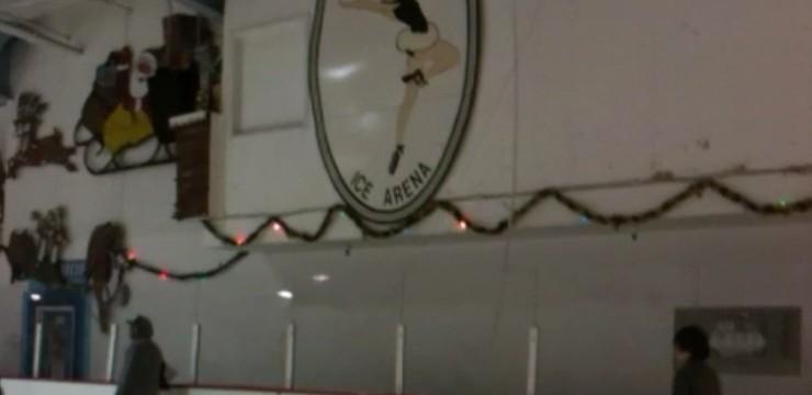 Culver Ice Arena
