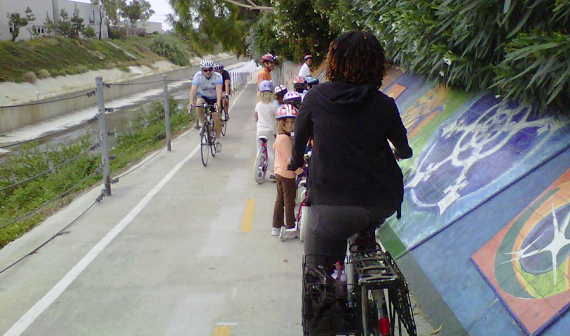 Formation of Culver City Bicycle Coalition — StreetsBlogLA