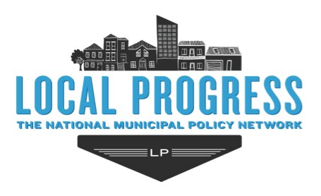 Local Progress: Building Better Communities Together