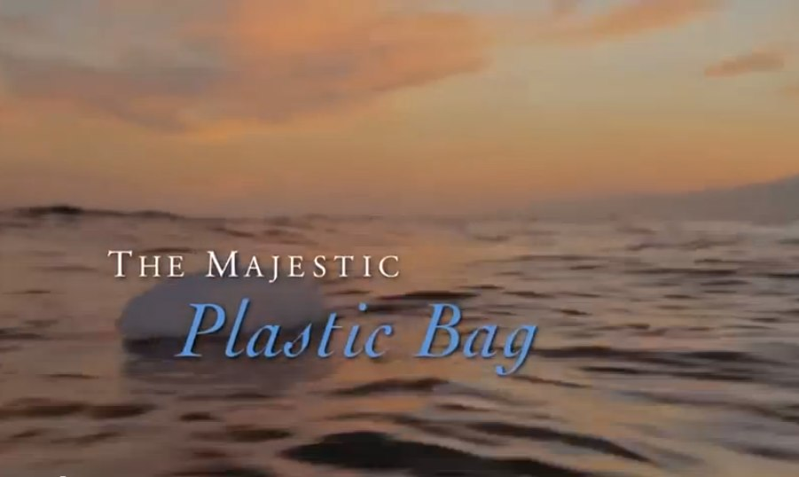 "Heal the Bay's ""The Majestic Plastic Bag"""