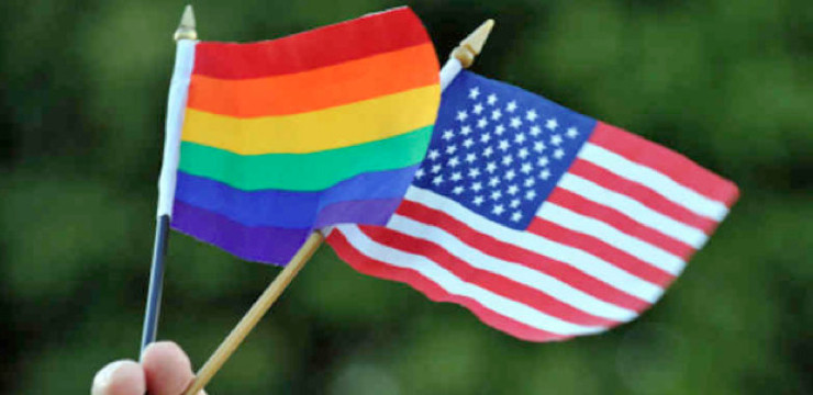 Mayor Meghan Sahli-Wells joins mayors across the nation asking the Supreme Court to allow marriage equality.