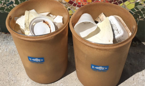 Culver City's Polystyrene Ban PASSES!