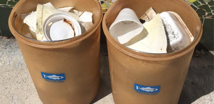 Culver City's Polystyrene Ban PASSES!